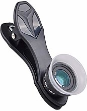 YFJLOVE YUFENGJIAO Phone Camera Lens 2 In 1