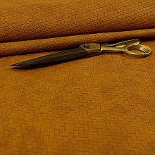 YFS Basket Weave Semi Plain Faux Leather Vinyl