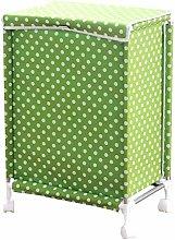 YGCBL Multifunctional Storage Trolley,Household