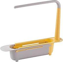 YGXR Sponge Brush Rack,Kitchen sink rack, sink