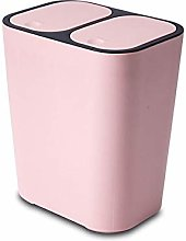YHLZ Trash Can, Classified Trash Can Household