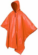 Yhui Multifunctional Raincoat Outdoor Travel Rain