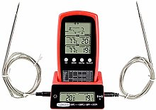 YHYGOO Wireless Meat Thermometer Instant Reading