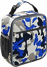 Yi Xuan Insulated Lunch Bag Cold Storage Bag