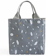 Yi Xuan Lunch Bag Insulated Food Storage Bag