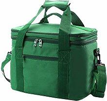 Yi Xuan Picnic Large Capacity Handbag School Lunch