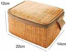 Yi Xuan Portable Insulation Box Bento Box Handbag