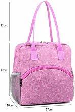 Yi Xuan Portable Lunch Bag Insulated Lunch Box