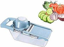 YIBOKANG Vegetable Slicer,Vegetable Slicer