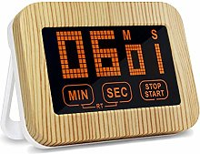 yidenguk Kitchen Timer, Touch Screen Timer with