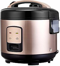 YIDPU Rice Cooker,easy to Use Thickened Liner