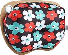 YIE Laptop Lap Desk Portable Pillow Cushion Tray
