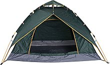 YIE Three Man Pop Up Tent Camping Festival Hiking