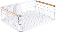 YIFEI2013-SHOP Dish Drainer Rack Dish Bowl Drainer