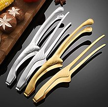 YIFEIJIAO,Barbecue Tongs Convenient Use Premium