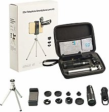 Yihaifu 22X Phone Camera Lens Kit Wide Angle Lens