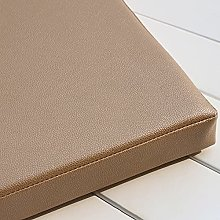 YII LIVES Waterproof PU Leather Bench Pad Seat
