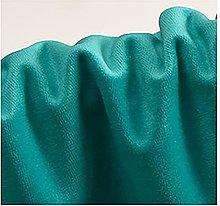 Yimihua 275cm Wide Premium Crushed Stretch Velvet