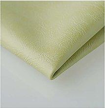 Yimihua Faux Leather Fabric Heavy Duty Leatherette