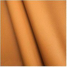 Yimihua Faux Leather Fabric Litchi Texture PU