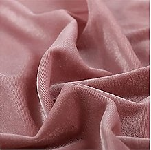 Yimihua Velvet fabric 160 cm wide flannel stretch