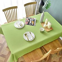 Yinaa Oblong Modern Tablecloths Table Cloths