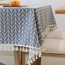 Yinaa Stain Dust Proof Cloth Decorative Table
