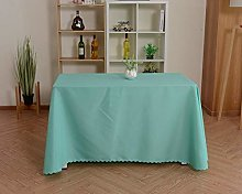 Yinaa Table Cloth for Kitchen Rectangular