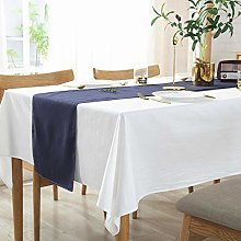 Yinaa Table Cloth Rectangular Folding Table Cover