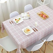 Yinaa Table Cloths for Parties Birthdays