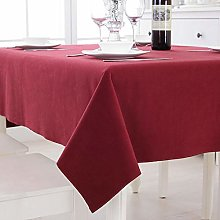 Yinaa Table Cloths Party Protector Covers Thick
