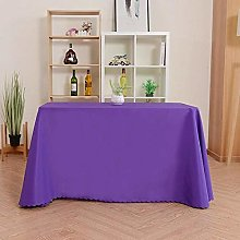 Yinaa Tablecloth Pattern for Kitchen Rectangular