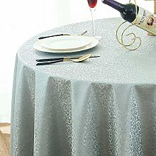Yinaa Wipe Clean Tablecloth for Party Wear
