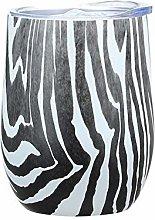 yinbaoer 360Ml Eggshell Cups Ladies Ladies