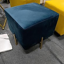 YINGGEXU Nordic Style Ins Shoes Bench Sofa
