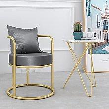 YINGGEXU Nordic Style Single Sofa Chair Leisure