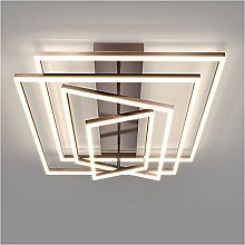 YINGTAO22-SHOP Pendant Lights LED Ceiling Light,