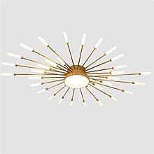 YINGTAO22-SHOP Pendant Lights LED Flush Mount