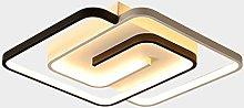 YINGTAO22-SHOP Pendant Lights LED Recessed Ceiling