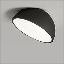 YINGTAO22-SHOP Pendant Lights Semi Flush Mount LED