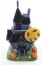 YINGTAO22-SHOP pumpkin lantern Halloween House