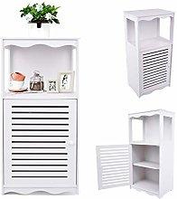 Yinguo Waterproof Bathroom Storage Cabinet, Floor