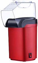 YINOX Hot Air Popcorn Machine Popcorn Maker 1200W