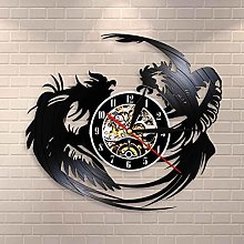YINU Killer Rooster Farmhouse Decor Tough Rooster