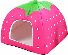 yinyinpu Pet Bed Dog Cave Bed Dog Comfort Bed Pet