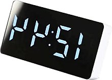 YiPong Car LED Mirror Temperature Indicating Alarm