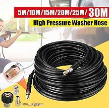 YISUNF 5/10/15/20/25/30m High Pressure Water