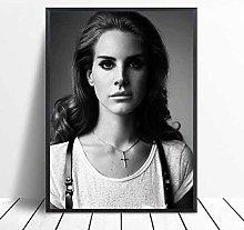yitiantulong Kristen Stewart Poster Print On
