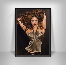 yitiantulong Selena Gomez Poster Music Singer