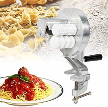 YiWon Pasta Maker Stainless Steel for Gnocchetti